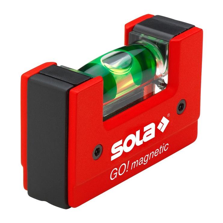 Sola mini GO! Magnetic Level 6.8cm