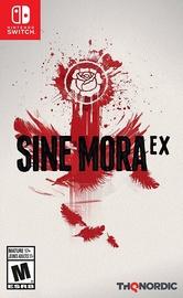 Nintendo Switch spēle Sine Mora EX SWITCH