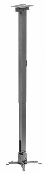 Stiprinājums Reflecta Universal Ceiling Mount TAPA 700-1200 Silver