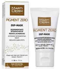 Маска для лица Martiderm Pigment Zero DSP-Mask, 30 мл