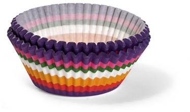 Форма для выпечки Fissman 109867, 50 мм, многоцветный, 50 шт.