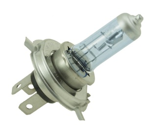 Bottari Halogen H4 12V 60/55W Light Plus 35005