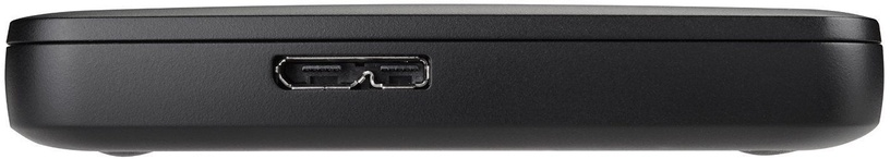 "Toshiba Canvio Basics 1TB 2.5"" USB 3.0 Black HDTB410EK3AA"