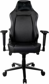 Spēļu krēsls Arozzi Primo PU Black/Black