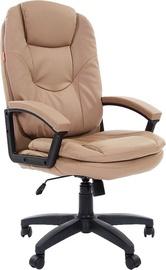 Biroja krēsls Chairman 668LT Eco Beige