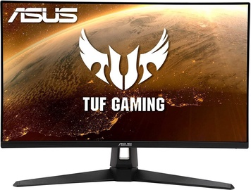 "Monitors Asus TUF Gaming VG27AQ1A, 27"", 1 ms"