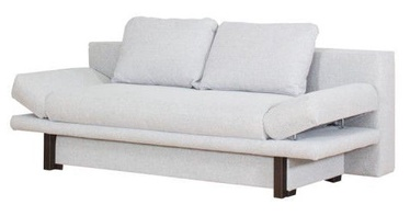 Dīvāngulta Bodzio Magrina S6 Matt Grey, 200 x 88 x 71 cm