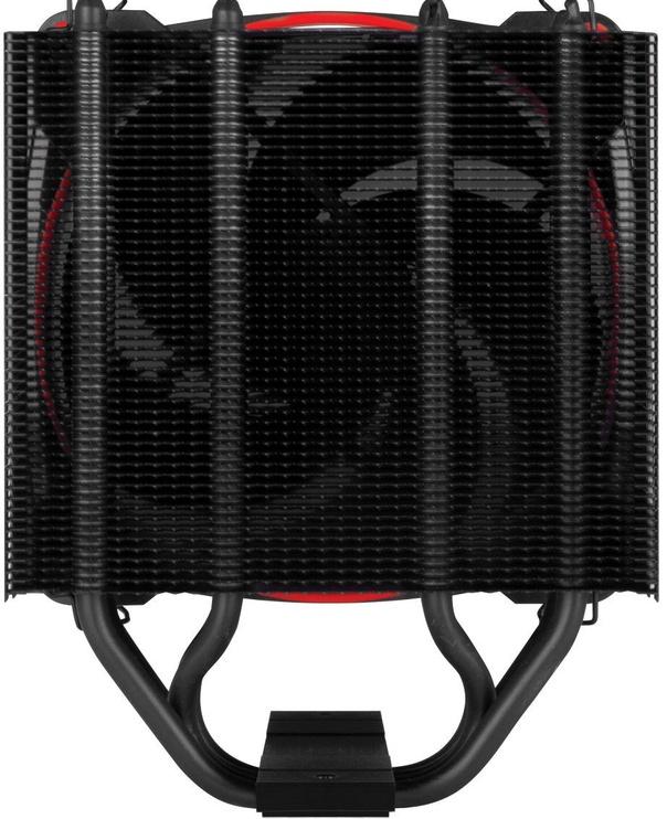 Arctic Freezer 34 eSports Red