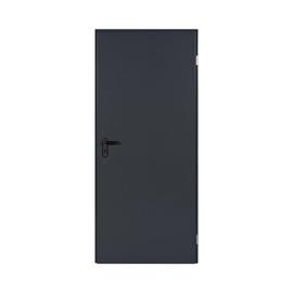 Дверь Hormann, антрацитовый, 200 см x 90 см x 5 см