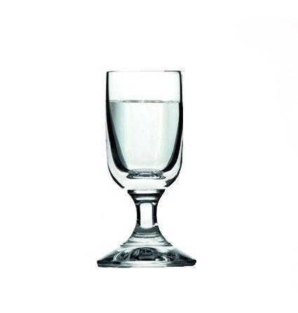 Kauss Florina Glass Set 20ml 6pcs