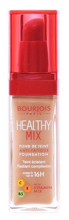 Tonizējošais krēms Bourjois Paris Healthy Mix Anti-Fatigue Hale, 30 ml