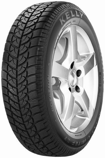 Riepa a/m Kelly Tires Winter ST 195 65 R15 91T