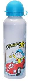 Pudelīte Must Metal Bottle Grey 500ml 000579497/GR