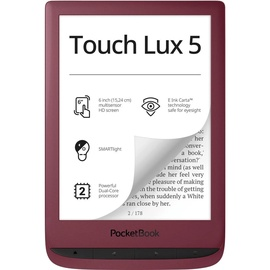 Электронная книга Pocketbook Lux 5 Touch, 4 ГБ