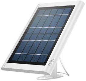 Baterija Ring Solar Panel SLC White