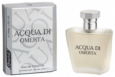 Tualetes ūdens Omerta Acqua Di Omerta 100ml EDT