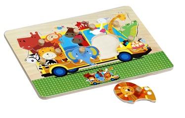 Koka puzle HJ98383