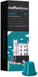 Il Coffe Italiano Trieste Nespreso Compatible Coffee Capsules 10pcs