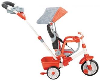Трехколесный велосипед Little Tikes Deluxe, oранжевый
