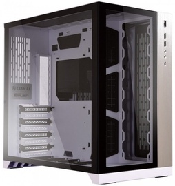 Lian Li Case PC-O11DW Dynamic White