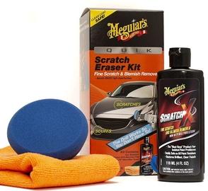 Средство для чистки автомобиля Meguiars Quik Scratch Eraser