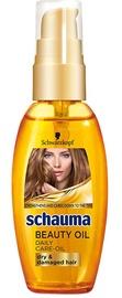Matu eļļa Schwarzkopf Schauma Beauty Oil, 50 ml