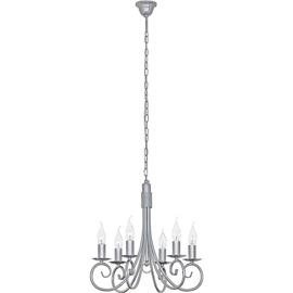 LAMPA GRIESTU SILVERADO VI 5418, E14, 6X60W