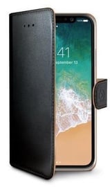 Celly Wally Case For Apple iPhone X/XS Black