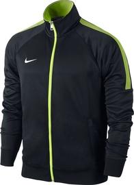 Пиджак Nike Team Club Trainer Jacket 658683 011 Black Green S