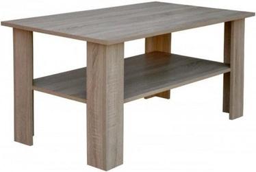 Kafijas galdiņš Extom Meble Vero Venge, 900x440x500 mm