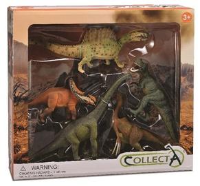Наборы Collecta Dinosaurs Prehistoric Set 5pcs 89877