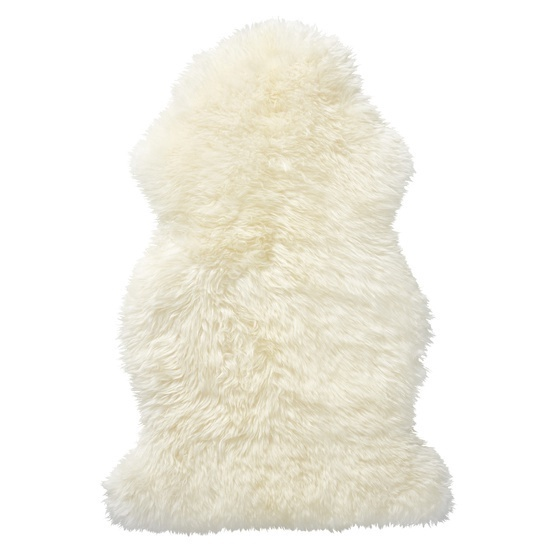 Овчина Мерино Средняя 59x99см, натуральная
