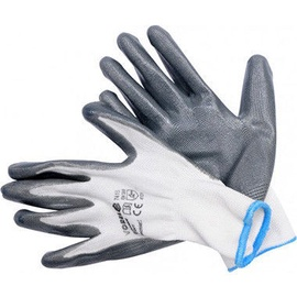 Vorel Nitrile Coated Gloves 8