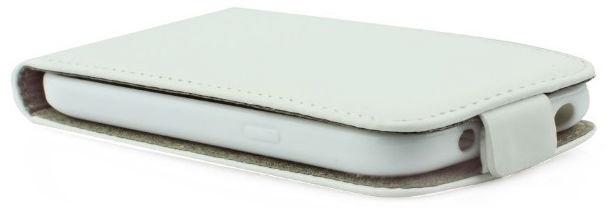 Telone Flexi Slim Flip Sony Xperia E3 White