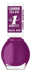 Miss Sporty Clubbing Color Nail Polish 7ml 81