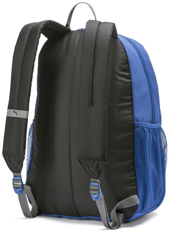 Puma Backpack Plus 076724 03 Blue