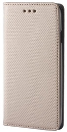 GreenGo Smart Magnet Book Case For LG G6 Gold