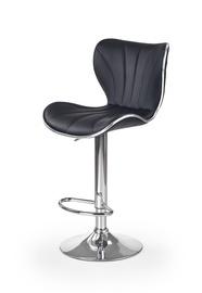 Bāra krēsls Halmar H69 Black