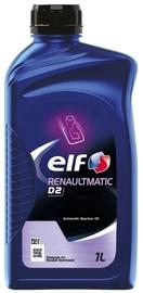 Transmisijas eļļa Elf Renaultmatic D2, transmisijas, vieglajam auto, 1 l
