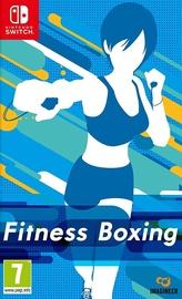 Nintendo Switch spēle Fitness Boxing SWITCH