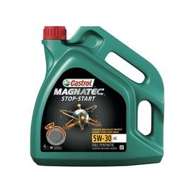 MAGNATEC STOP-START 5W-30 A5 4L (Castrol)