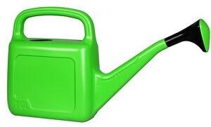 Lejkanna Prosperplast Aqua Watering Can Green 10l