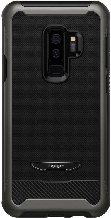 Spigen Reventon Cover For Samsung Galaxy S9 Plus Gunmetal