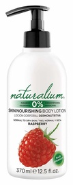 Naturalium Raspberry Body Lotion 370ml