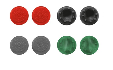 Аксессуар Trust GXT 264 Thumb Grips 8-pack for Xbox One