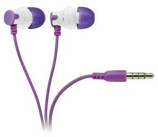 Austiņas Vivanco HS 200 Purple