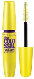 Skropstu tuša Maybelline Colossal Volum Black, 10.7 ml