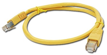 Gembird CAT e5 UTP Patch Cable Yellow 3m