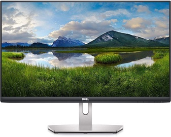 "Monitors Dell S2421HN, 24"", 4 ms"