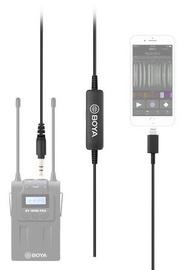 Boya 35C-L 3.5mm To Lightning MFI Adapter